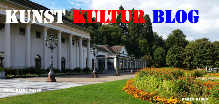Kunst - Kultur - Blog aus München