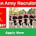 Jobs in Indian Army BE / B.Tech   भारतीय सेना में बीई/बीटेक के लिए नौकरियां