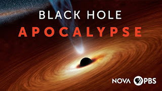 Η Αποκάλυψη της Μαύρης Τρύπας
