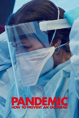 Pandemic How to Prevent an Outbreak (TV Series) S01 HD DVD Dual Latino + Sub 2DVD