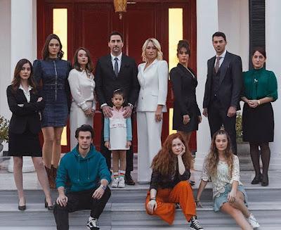 Serie turca Star TV