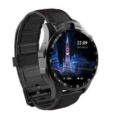 JSBP X361 Pro 4G Smartwatch