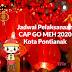 Jadwal Pelaksanaan Cap Go Meh Kota Pontianak Tahun 2020