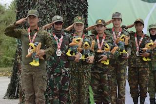 Armies Rifle Meet (AARM) 29/2019
