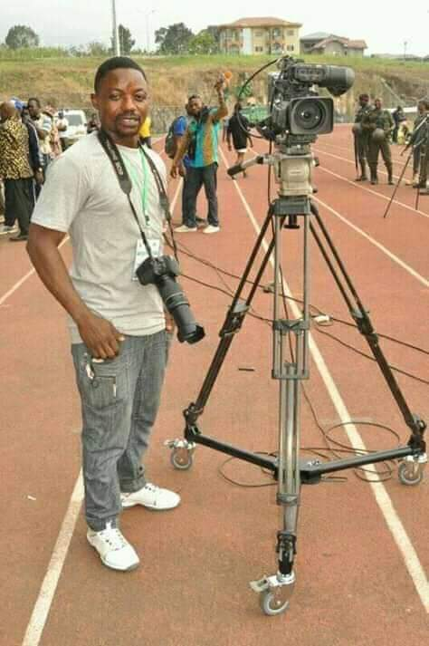 Samuel Wazizi's whereabout still unknown, Journalists demand release