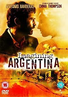 Imagining Argentina [2003] [DVDR] [NTSC] [Latino]