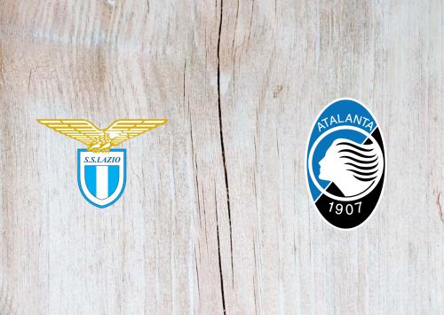 Lazio vs Atalanta -Highlights 30 September 2020