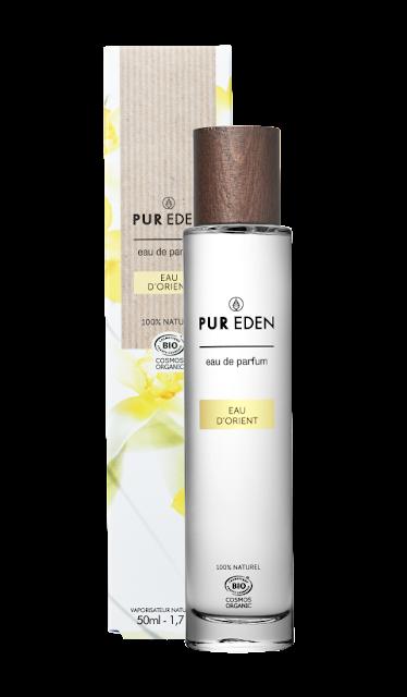 EAU d'Orient perfume