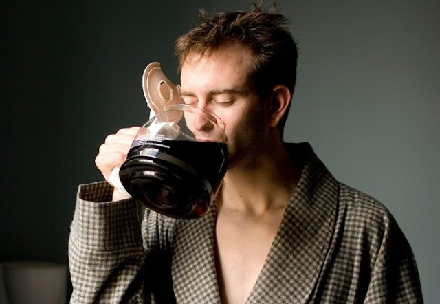 Drinking Coffee Daily may Protect Men from Prostate Cancer