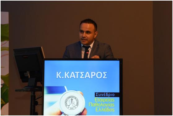 Στο Κέντρο Υγείας Κρανιδίου ο Πρόεδρος του Ιατρικού Συλλόγου Αργολίδας