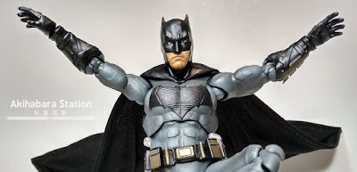 S.H.Figuarts Batman Justice League - Tamashii Nations