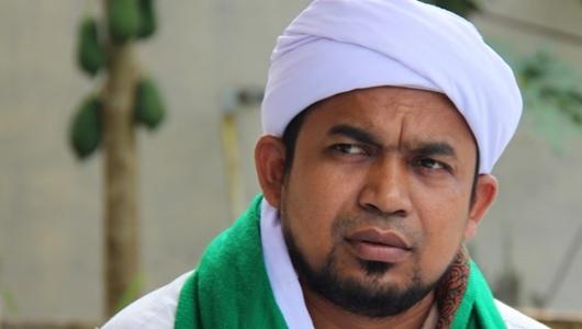 Poligami Bakal Dilegalkan di Serambi Mekkah, FPI Aceh: Bupati Anggota DPRA Minimal 3 Istri