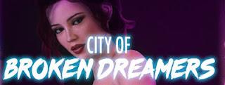 City of Broken Dreamers _fitmods.com