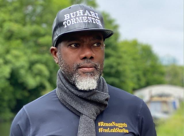 Reno Omokri: America treats African Americans far better than Buhari treats Nigerians. Yet you are doing Black Lives Matter!