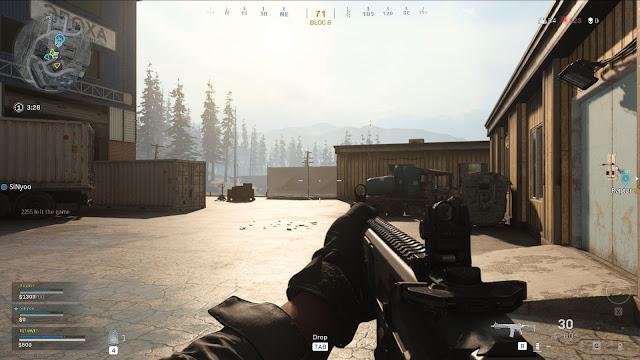 Review Call Of Duty Warzone Indonesia Battleroyale dengan Konsep Yang Berbeda