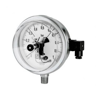 Bamo Pressure Measurement Switches for Gauges