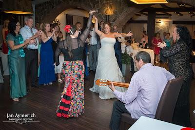 bodas las botas castelldefels