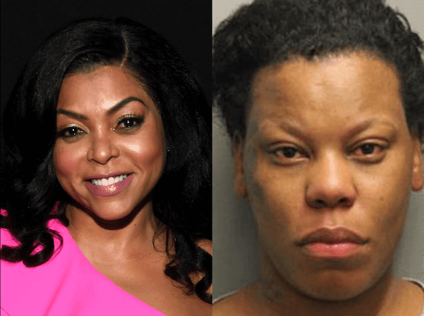 Chicago Woman Accused Of Stealing Taraji P. Henson's Identity