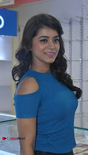 Telugu Actress Yamini Bhaskar Latest Pos in Blue Top and Black Skirt  0006.jpg