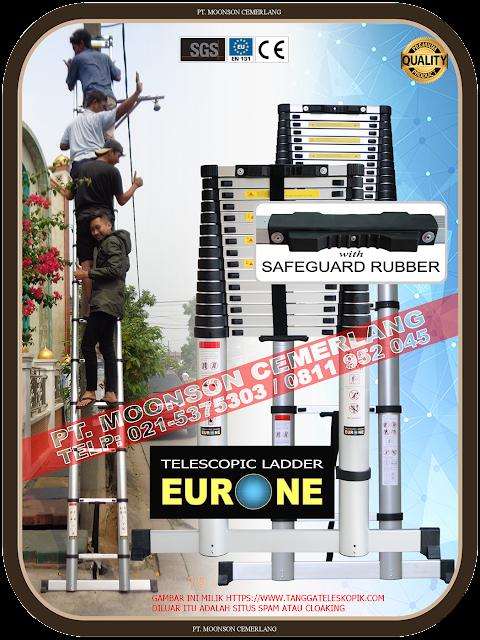 tangga-lipat-teleskopik-6M