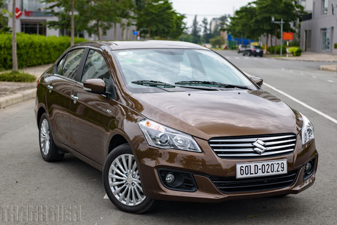 Ô tô nhập khẩu giá rẻ, vì sao Suzuki vẫn 'ế chỏng' tại Việt Nam? - ảnh 6