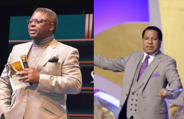 Watch Video: 5G is not an Antichrist, Church thinks this way anytime there is a major shock in the world. Pastor Ashimolowo counters Pastor Chris Theory