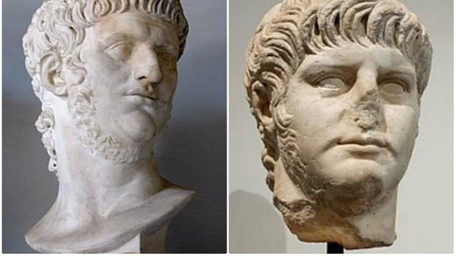 Kutukan ahli kebatinan kepada Kaisar Nero