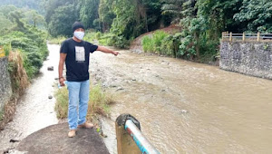Minta Pemprov Turun Tangan, LAKRI: Aktivitas SEJ Diduga Cemari Sungai Buyat