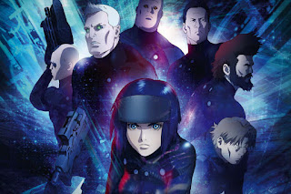 Ghost in the Shell Movie (2015) Subtitle Indonesia