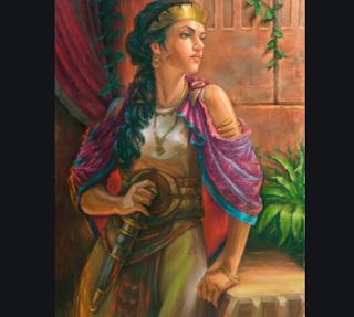 Ratu Zenobia