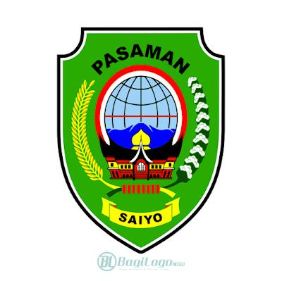 Kabupaten Pasaman Logo Vector