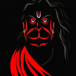 Hanuman Chalisa Lyrics In Bengali ( হনুমান চালিশা )