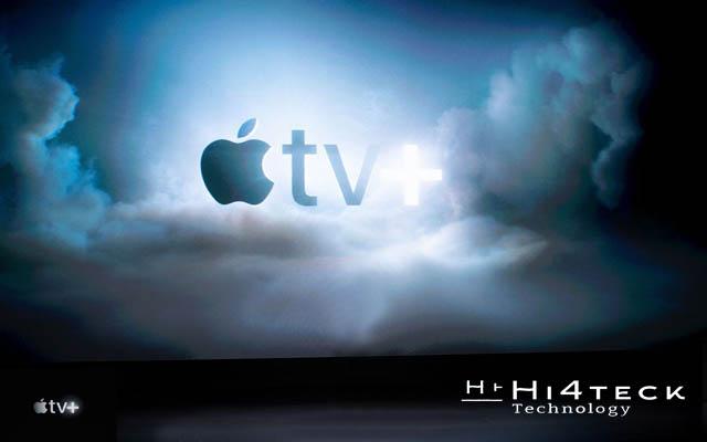 خدمة أبل تي في بلس apple tv plus, ابل تي في بلس, أبل تي في, apple tv plus, Apple Tv,