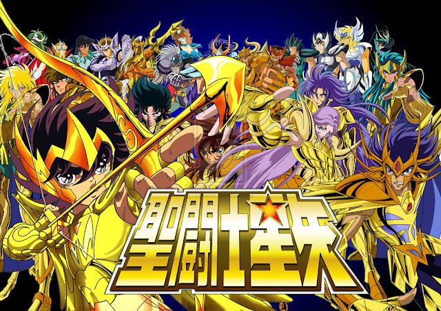Saint Seiya Soul of Gold เซนต์เซย์ย่า เหล่าโกลดเซนต์คืนชีพ 13/13 จบ [พากย์ไทย+ซับไทย]