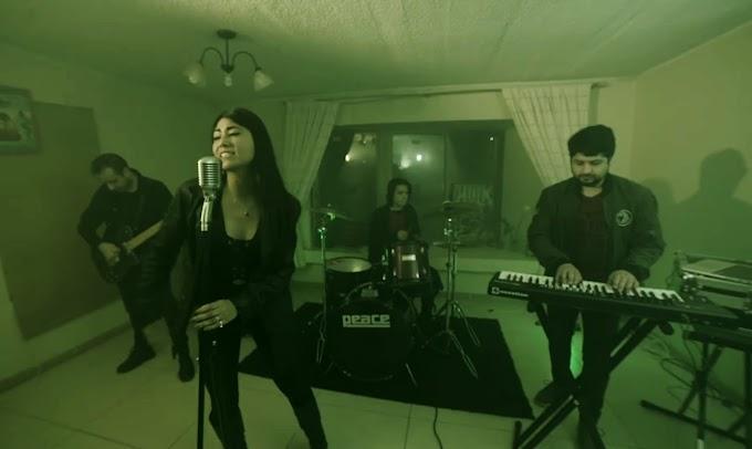 """Birmânia estrena su nueva canción titulada """"Tras de Ti"""" y presentan videoclip con guiño a Matrix."""