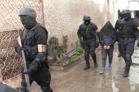 """أمريكا تشيد بإعادة المغرب لمقاتلين في """"داعش"""""""
