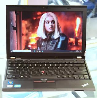 Jual Lenovo ThinkPad X220 Core i7 ( IvyBridge ) Malang