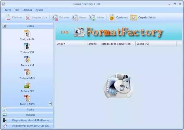 Aplikasi Video Converter Terbaik untuk PC-7