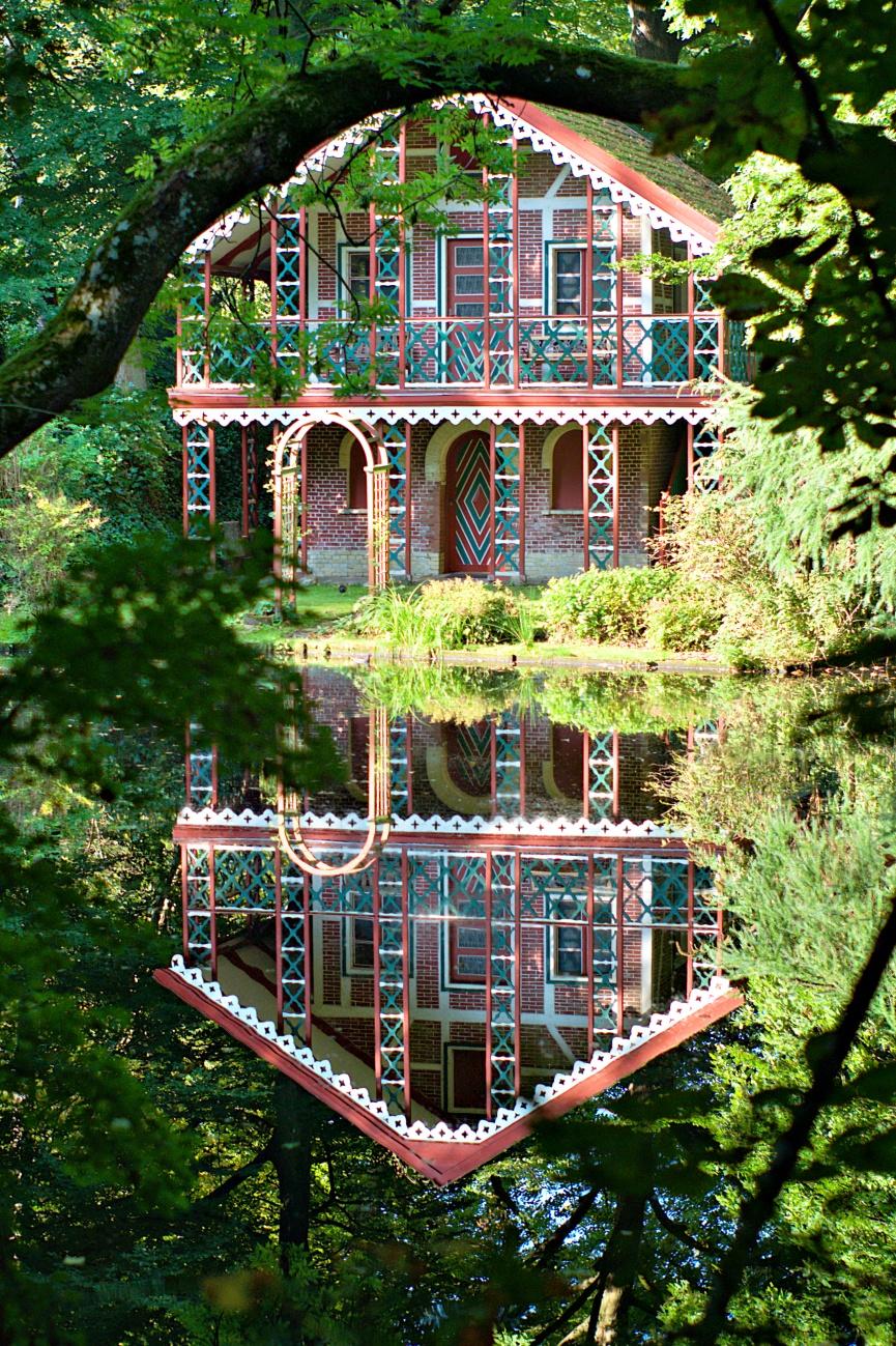Schweizer Haus