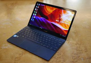 ASUS ZenBook UX430UA Laptops Full Drivers - Software For Windows 10