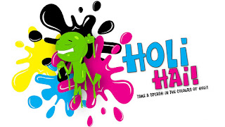 Holi 2017 New ECards Free Download.