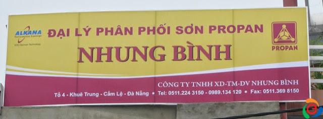 Tác dụng của bảng hiệu quảng cáo đối với hoạt động kinh doanh