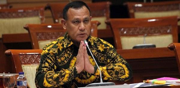Pro Kontra Firli Bahuri Ketua KPK, DPR: Kami Tidak Bisa Menyenangkan Semua Orang