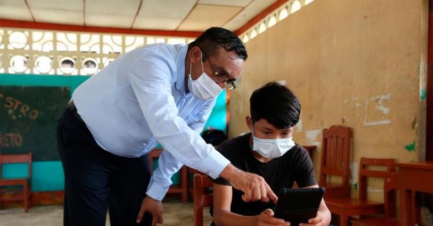 MINEDU: Estado acogerá a todos los escolares de colegios privados que migren al sistema público