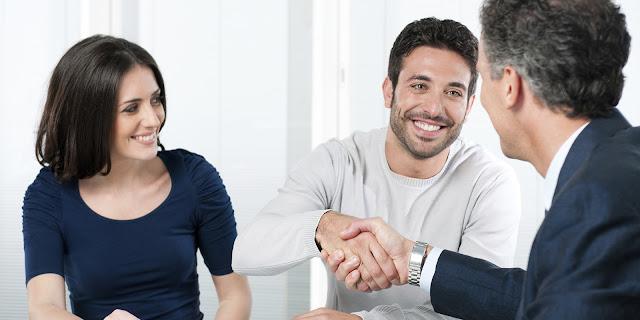 Comparador de seguro de auto: el ejecutivo digital
