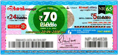 "keralalotteriesresults.in, ""kerala lottery result 20 4 2018 nirmal nr 65"", nirmal today result : 20-4-2018 nirmal lottery nr-65, kerala lottery result 20-04-2018, nirmal lottery results, kerala lottery result today nirmal, nirmal lottery result, kerala lottery result nirmal today, kerala lottery nirmal today result, nirmal kerala lottery result, nirmal lottery nr.65 results 20-4-2018, nirmal lottery nr 65, live nirmal lottery nr-65, nirmal lottery, kerala lottery today result nirmal, nirmal lottery (nr-65) 20/04/2018, today nirmal lottery result, nirmal lottery today result, nirmal lottery results today, today kerala lottery result nirmal, kerala lottery results today nirmal 20 4 18, nirmal lottery today, today lottery result nirmal 20-4-18, nirmal lottery result today 20.4.2018, kerala lottery result live, kerala lottery bumper result, kerala lottery result yesterday, kerala lottery result today, kerala online lottery results, kerala lottery draw, kerala lottery results, kerala state lottery today, kerala lottare, kerala lottery result, lottery today, kerala lottery today draw result, kerala lottery online purchase, kerala lottery, kl result,  yesterday lottery results, lotteries results, keralalotteries, kerala lottery, keralalotteryresult, kerala lottery result, kerala lottery result live, kerala lottery today, kerala lottery result today, kerala lottery results today, today kerala lottery result, kerala lottery ticket pictures, kerala samsthana bhagyakuri"
