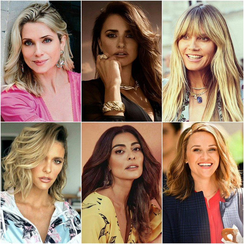 Mulheres de 40 -  melhor década na vida de uma mulher