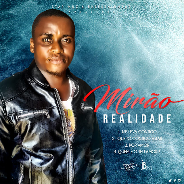 Mirão - Realidade (EP) [Download] baixar nova musica descarregar EP 20109