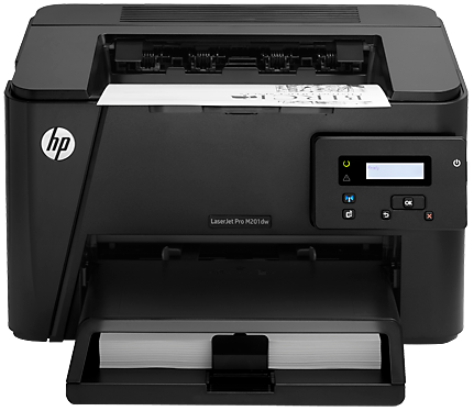 HP LaserJet Pro M202dw Drivers and Software Printer Download