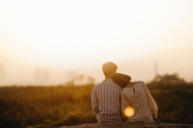 The secrets of long term relationship   The 5 languages of love